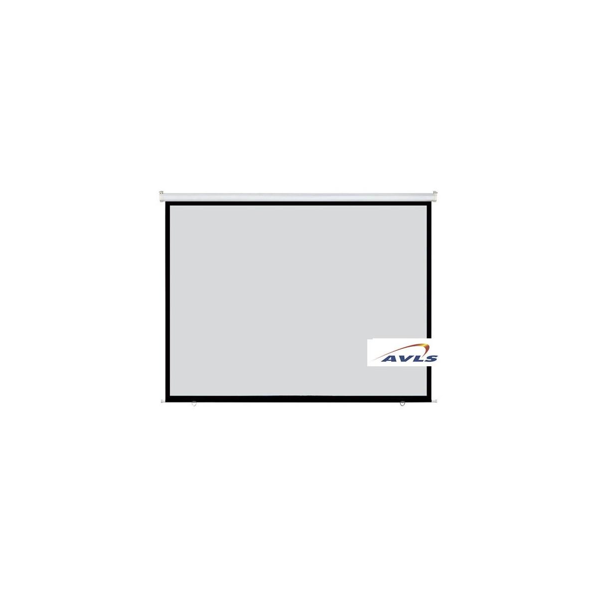 ecran videoprojecteur electrique paris. Black Bedroom Furniture Sets. Home Design Ideas