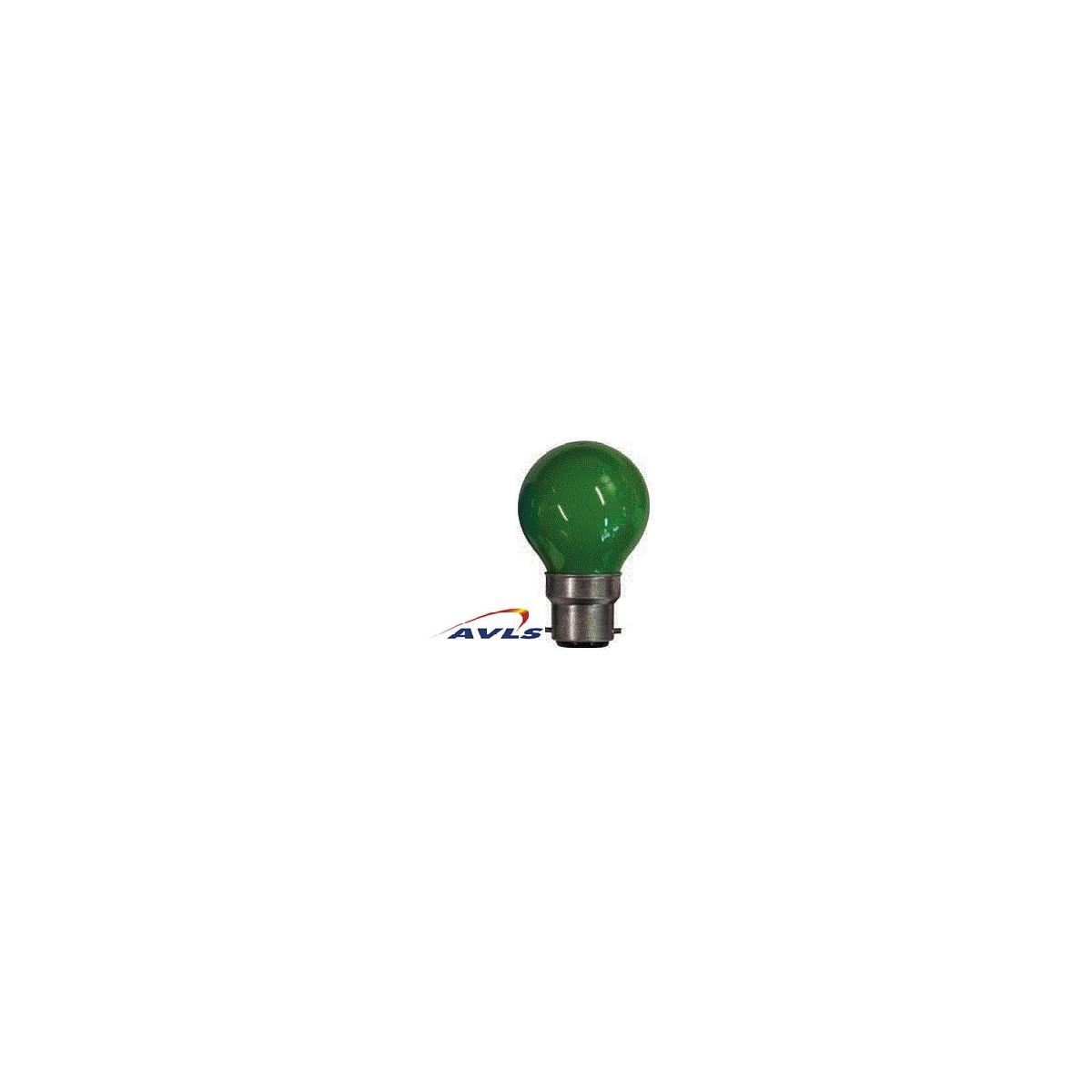 lampe guirlande verte