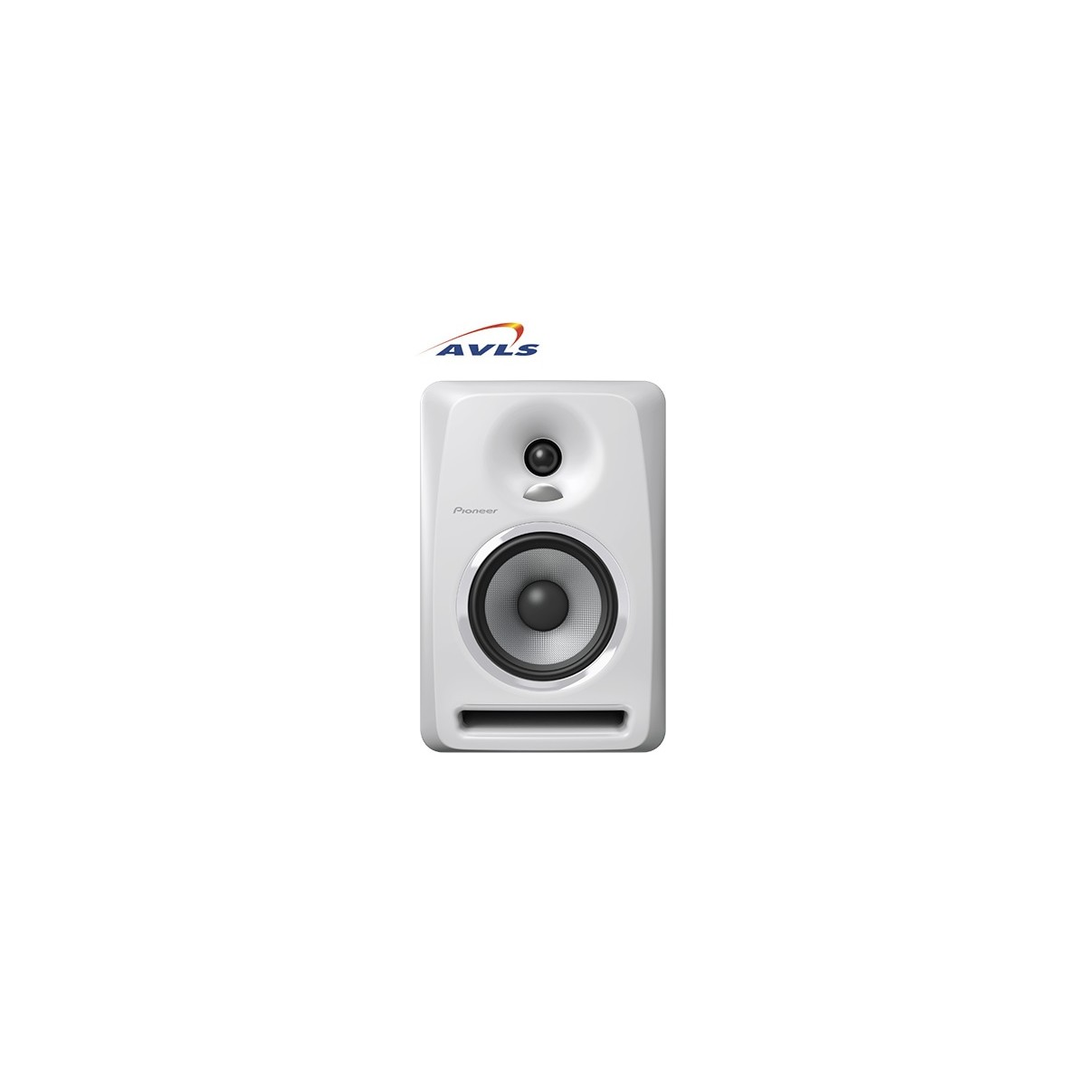 S-DJ50X-W Enceinte monitoring amplifiée 80 W (pièce)