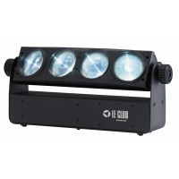projecteur barre led Contest BEAM 4x10WH