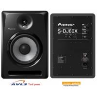 S-DJ80X noir