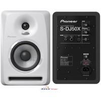 PIONEER S-DJ50X Blanc