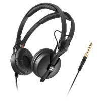 casque audio sennheiser hd 25