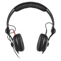casque audio sennheiser HD 25 Plus