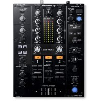 Table de mixage PIONEER DJM 450