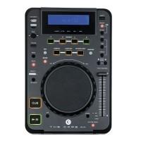 platine dj dap audio cdmp-750